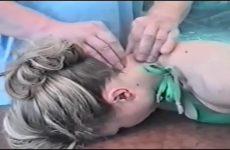 Запаморочення при остеохондрозі шийного відділу хребта: симптоми і лікування цього стану за допомогою методів мануальної терапії