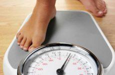 Надмірна вага тіла: лікування та профілактика