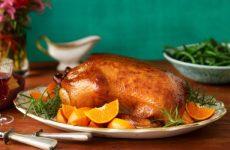 Як вибирати і готувати гусака?