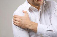 Капсуліт плечового суглоба: причини, симптоми і лікування