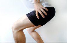Хондроз кульшового суглоба: симптоми і лікування