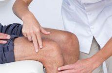 Кіста Бейкера під коліном: симптоми і методи лікування із застосуванням мануальної терапії