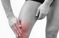 Кіста колінного суглоба: види і причини, симптоми і лікування за допомогою методів мануальної терапії
