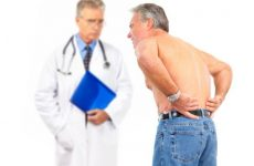 Компресія нервових корінців хребта: симптоми, лікування