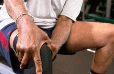 Контрактура суглоба: види та ступеня, причини, способи лікування за допомогою масажу та ЛФК
