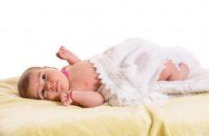Кривошея у немовляти: причини і наслідки, симптоми і методи лікування за допомогою мануальної терапії