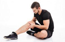 Лігаментит зв'язок колінного суглоба: причини запалення і клінічні симптоми, способи ефективного лікування
