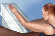 Лімфостаз верхніх кінцівок: симптоми лімфостазу руки і способи його лікування за допомогою масажу та ЛФК