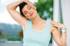 Міозит грудних м'язів: симптоми і лікування