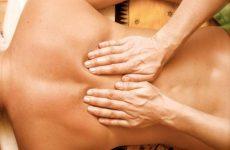 Міозит м'язів спини: причини, симптоми і лікування методами мануальної терапії