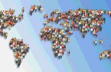 Населення Землі в 2020 році: складає, чисельність