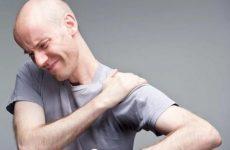 Нестабільність плечового суглоба: причини, симптоми, лікування