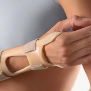 Невропатія лівого і правого променевого нерва руки: причини та види, симптоми та ознаки, способи лікування методами мануальної терапії
