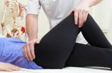 Ниє тазостегновий суглоб і коліна: причини і захворювання, що робити і як проводити лікування за допомогою мануальної терапії