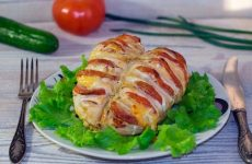 Новорічний стіл для тих, хто худне: рецепти страв та ідеї оформлення