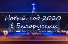 Новий 2020 рік в Білорусії: де зустріти, ціни на відпочинок
