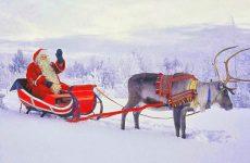 Новий 2020 рік у Фінляндії: де зустріти, ціни на відпочинок