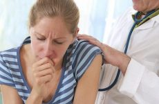 Задишка при грудному і шийному остеохондрозі: ознаки і лікування