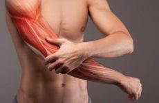 Від чого болять м'язи рук: чим лікувати, що робити