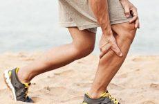 Парез нижніх кінцівок (ніг) у дорослих і дітей