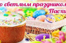 Великдень 2020 | якого числа, дата свята