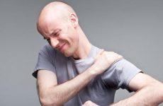 Плексит плечового суглоба: симптоми і лікування