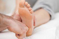 Підошовний плантарний фасциит стопи: причини і симптоми, лікування методами мануальної терапії