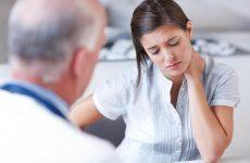 Підвивих шийного хребця атланта (атланто-аксіального зчленування) у дітей і дорослих: симптоми і лікування, причини