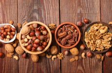 Принципи використання горіхів в кулінарії і кондитерській справі