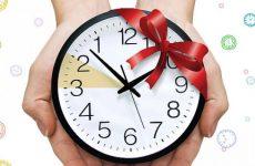 Перевірені прикмети, пов'язані з годинником