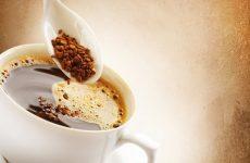 Розчинна кава дійсно дуже шкідливий?