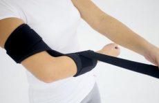 Розтягнення ліктьового суглоба: причини, симптоми і лікування за допомогою методів мануальної терапії