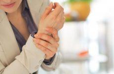 Розтягнення м'язів руки: симптоми і лікування