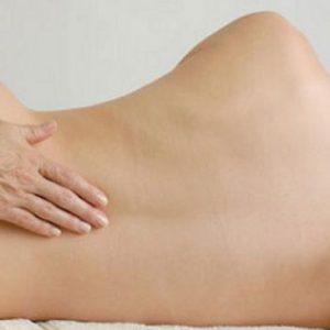 Гуля на спині близько хребта: що це, чому може з'явитися між лопаток, як правильно лікувати за допомогою мануальної терапії