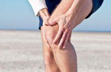 Шишка під коліном ззаду: що це, при яких захворюваннях виникає, як лікувати патологію методами мануальної терапії