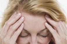 Сильно болить голова при шийному остеохондрозі: як усунути симптоми з допомогою мануальної терапії