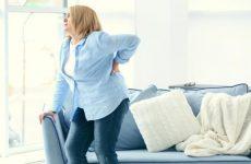 Синдром вертеброгенной торакалгии: симптоми і лікування