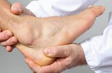 Синовіт гомілковостопного суглоба: причини, види захворювання, симптоми і лікування методами мануальної терапії