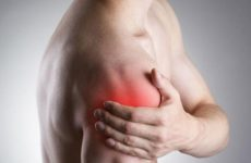 Синовіт плечового суглоба: симптоми і лікування