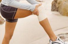 Слабкість в ногах і колінах при ходьбі: причини цього стану і способи лікування захворювань