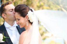 Весілля в 2020 році: сприятливі дні і дати