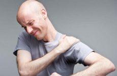 Тендиніт плечового суглоба: симптоми і лікування захворювання за допомогою методів мануальної терапії