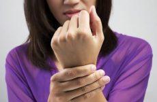 Тендовагініт суглобів: паратенонит і його симптоми, лікування