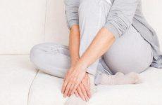 Тріщина в області куприка: причини, симптоми і лікування