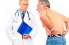Забій куприка при падінні: симптоми, наслідки та лікування