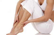 Ранкові стартові болі в ногах: причини і лікування