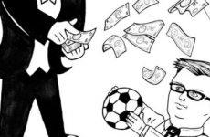 ВІП прогнози на футбол – станьте зіркою беттінг