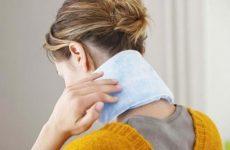 Запалення м'язів шиї: причини, симптоми і лікування