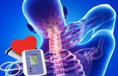 ВСД і шийний остеохондроз: симптоми і лікування за допомогою методів мануальної терапії