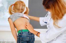 Ювенільний остеохондроз хребта у дітей та підлітків: симптоми і лікування за допомогою методів мануальної терапії